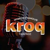 Logo of radio station KROQ Fanpage Radio