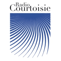 Logo of radio station Radio Courtoisie