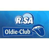 Logo de la radio R.SA Oldie-Club