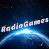 Logo de la radio RadioGames