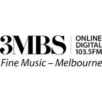 Logo de la radio 3MBS