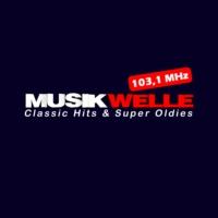 Logo of radio station Musikwelle