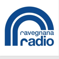 Logo of radio station Ravegnana Radio
