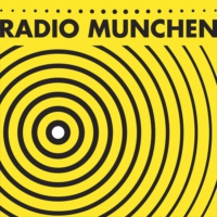 Logo of radio station Radio München