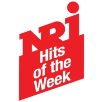 Logo de la radio NRJ - Hits of the Week