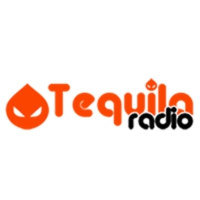 Logo of radio station Radio Tequila Hip-Hop Romania