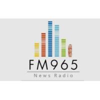 Logo de la radio 景德镇新闻广播 FM96.5