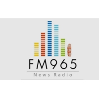 Logo of radio station 景德镇新闻广播 FM96.5