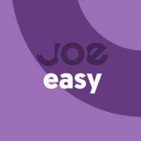 Logo of radio station Joe Easy