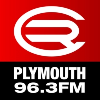 Logo de la radio Cross Rhythms Plymouth