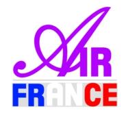 Logo de la radio Air France Webradio