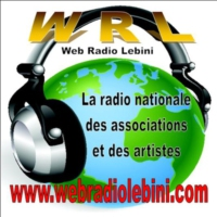 Logo of radio station RADIO  LEBINI