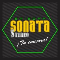 Logo de la radio Sonata Stereo emisora