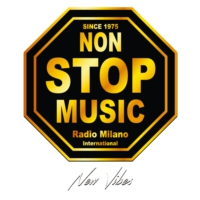 Logo of radio station Radio Milano International New Vibes