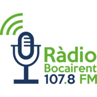 Logo of radio station Ràdio Bocairent
