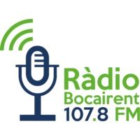 Logo de la radio Ràdio Bocairent