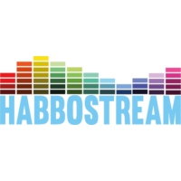 Logo of radio station Habbostream-Radio