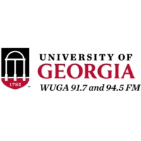 Logo de la radio WUGA