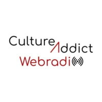 Logo of radio station CultureAddict Radio
