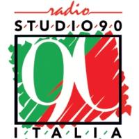 Logo of radio station Radio Studio 90