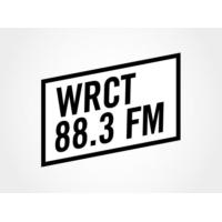 Logo de la radio WRCT 88.3 FM