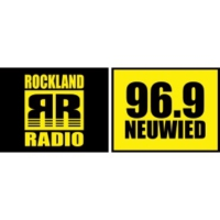 Logo of radio station Rockland Radio - Linz / Remagen 96.9