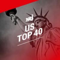 Logo de la radio Energy - US Top 40