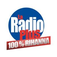 Logo de la radio La Radio Plus 100% Rihanna