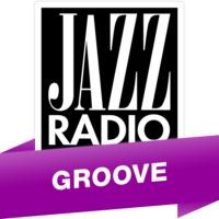 Logo of radio station Jazz Radio - Groove