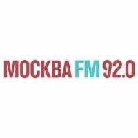 Logo of radio station Москва FM
