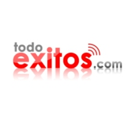 Logo of radio station Todoexitos - Hits