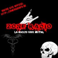 Logo of radio station Zone Radio