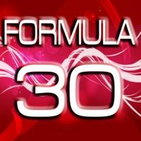 Logo of radio station Fórmula 30