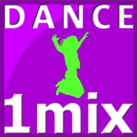 Logo de la radio 1Mix Radio Dance
