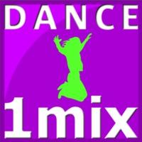 Logo de la radio 1Mix Radio Dance