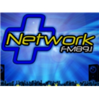 Logo of radio station Mas Network