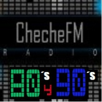 Logo de la radio Cheche International Radio