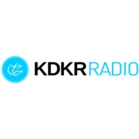Logo of radio station KDKR 91.3