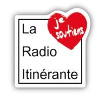 Logo de la radio La Radio Itinérante