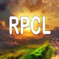 Logo of radio station rpcl