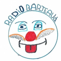 Logo of radio station RADIOBARJAUD