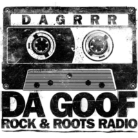 Logo of radio station Da Goof Rock & Roots Radio