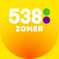 Logo of radio station 538 - Zomer