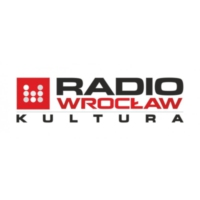 Logo de la radio Radio Wrocław Kultura