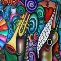 Logo de la radio Miled Music Cubana