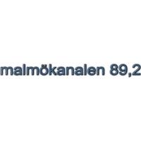 Logo of radio station Malmökanalen 89.2