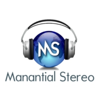 Logo of radio station Manantial Estéreo 92.7