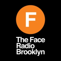 Logo of radio station The Face Radio