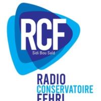 Logo of radio station Radio Conservatoire Fehri