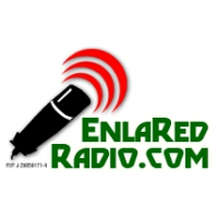Logo de la radio EnlaRed Radio